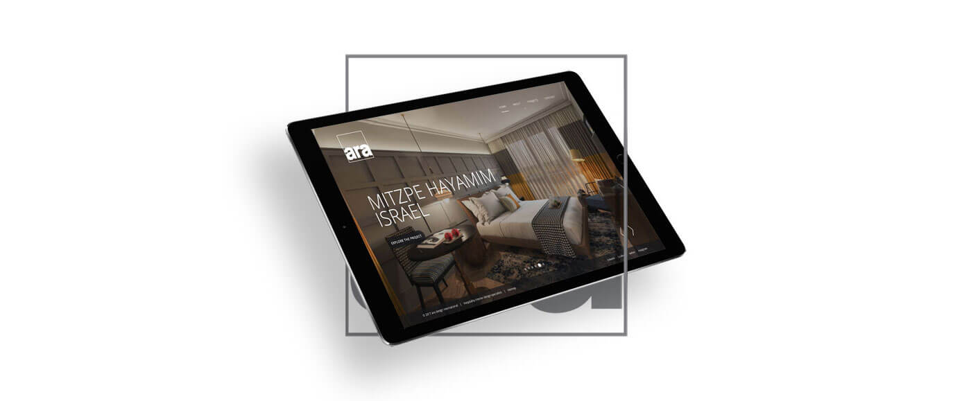 monginigraphics - ara design ipad