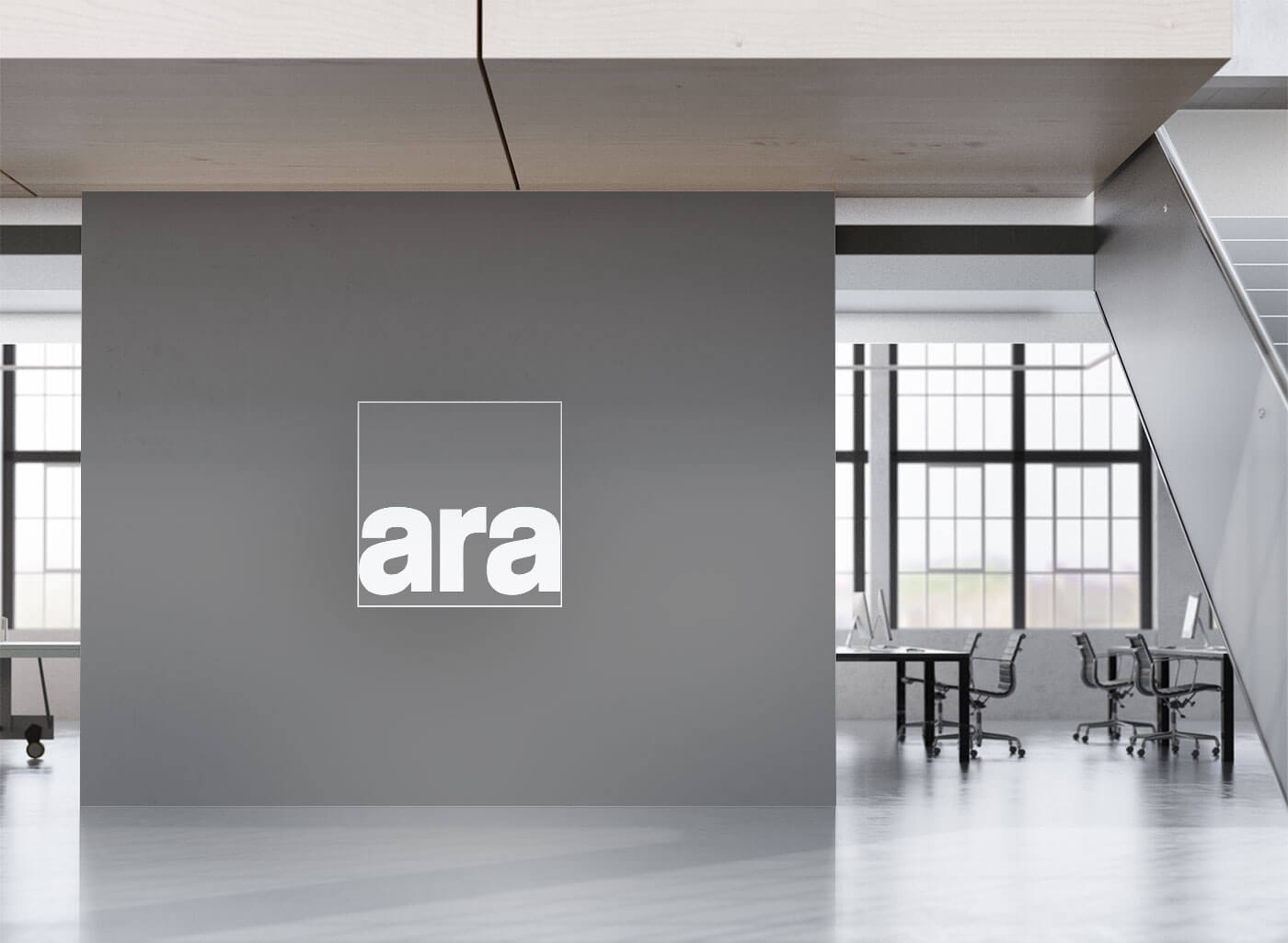monginigraphics - ara design office