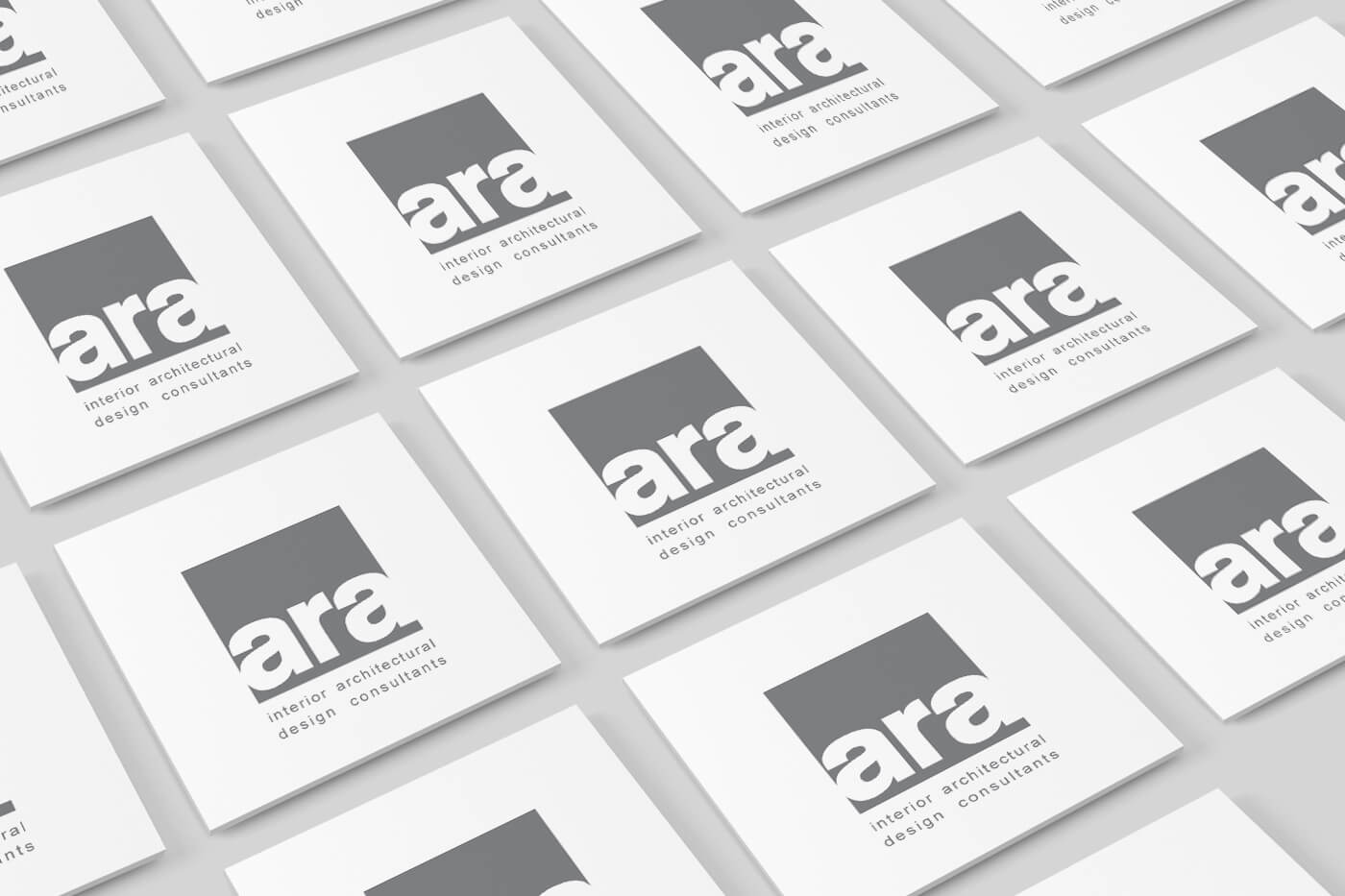 monginigraphics - ara design business cards